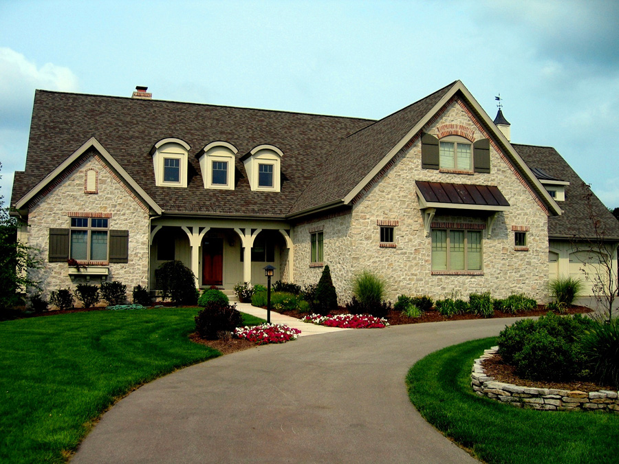 new home exteriors white birch builders inc