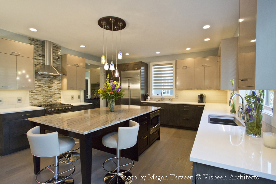 new home interiors | white birch builders, inc.
